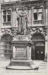 Monument à Napoléon Ier – Lille