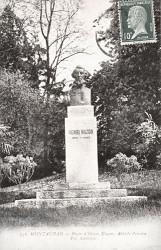 Monument à Henri Nazon – Montauban (fondu)