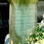 Buste de Georges Murat - Cimetière du Père-Lachaise - Paris (75020) - Image7