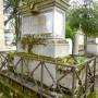 Ornements de sépulture - Division 12 - Cimetière du Père Lachaise - Paris (75020) - Image1