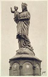 Notre-Dame de France – Le Puy-en-Velay