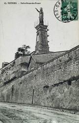 Notre-Dame des Dunes – Poitiers