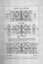 CAP_PL0053 – Balcons de croisées