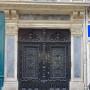 Ornements  de portes et balcons - 71, 69 et 67 rue de Grenelle Paris (75007) - Image9