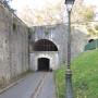 Candélabres (3) - Allée de la Poterne - Bayonne - Image1