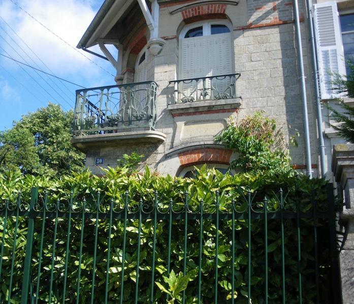 balcons guimard 30 rue fran ois 1er saint dizier. Black Bedroom Furniture Sets. Home Design Ideas