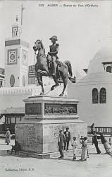 Monument au duc d'Orléans – Neuilly-sur-Seine (déplacé)