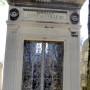 Portes de chapelles sépulcrales - Division 96 (3) - Cimetière du Père Lachaise - Paris (75020) - Image11