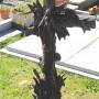 Croix de cimetière - Ginals - Image5