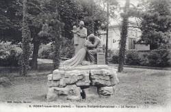 Le Pardon – Rosny-sous-Bois (fondu)