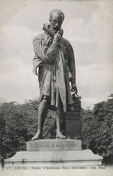 Monument à Ambroise Paré – Laval