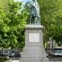 Monument à Ambroise Paré - Laval - Image1