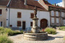 Fontaine de l'Abondance – Rupt-sur-Saône