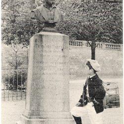 Monument à François Rabelais – Meudon