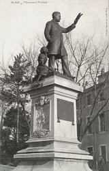 Monument à Louis Pasteur – Alès