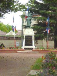 Monument aux morts – Castelsarrasin