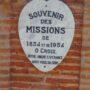 Croix de mission - Croix de la Passion - Saint-Anatole - Giroussens - Image2