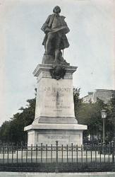 Monument à Jean-Rodolphe Perronet – Neuilly-sur-Seine (fondu)