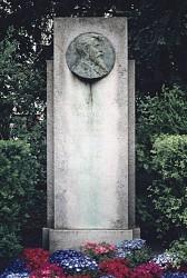 Monument à Eugène Piron – Dijon (fondu) (remplacé)