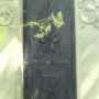 Portes de chapelles sépulcrales  - Division 54 - Cimetière du Père Lachaise - Paris (75020) - Image17