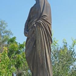 Mater Dolorosa – Cementerio general – Santiago de Chile