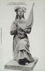 La Prière de l'Alsace – Besançon