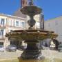 Vasque-fontaine - Place Lafayette - Villeneuve-sur-Lot - Image2