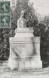 Monument à Auguste Quercy – Montauban