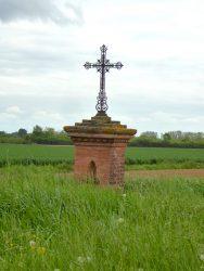 Croix de carrefour – Saint-Maurice (Le Saula) – Lafrançaise