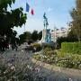 Monument au général San Martin - Boulogne-sur-Mer - Image1