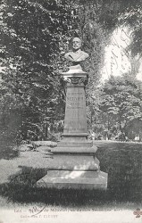 Monument à Louis-Augustin Métivier – Paris (75020) (fondu)