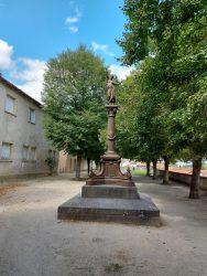 Monument à la gloire de la Révolution 1789 – Brioude