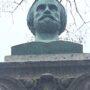 Buste de Pierre Larousse - Cimetière de Montparnasse - Paris (75014) - Image3