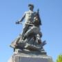 Monument aux morts de 1870, dit Pour le drapeau - Villeneuve-sur-Lot - Image2