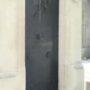 Portes de chapelles sépulcrales - Division 19 - Cimetière du Père Lachaise - Paris (75020) - Image18