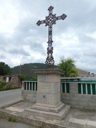 Croix de mission – Gonfaron