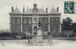 La République – Caudebec-les-Elbeuf