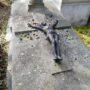 Ornements, croix et corbeilles - Division 51 - Cimetière du Père Lachaise - Paris (75020) - Image2