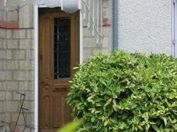 Panneau de porte – 36 rue Dr Després – Saint-Dizier