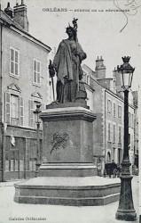 La République – Orléans (fondue) (remplacée)