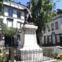 Monument des anciens combattants de 1870-1871 - Aurillac - Image1