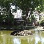 Fontaine - Place du Square - Aurillac - Image1