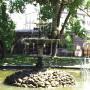 Fontaine - Place du Square - Aurillac - Image2