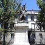 Monument des anciens combattants de 1870-1871 - Aurillac - Image2