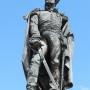 Monument au général Delzons - Aurillac - Image17