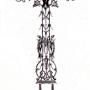 Croix funéraire – cimetière -Marbaix (3) - Image3