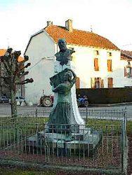 Monument Bizot de Fonteny – Varennes-sur-Amance