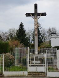 Christ en croix – Blangy-sur-Ternoise