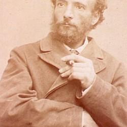 CAPELLARO Charles Romain