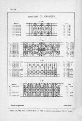 CAP_PL0108 – Balcons de croisées